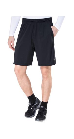 """Nike Fly 9"""" Korte hardloopbroek Heren zwart"""